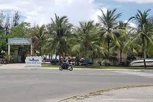 Đà Nẵng: Phát hiện nhiều sai phạm tại dự án Danabeach