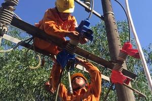 Thừa Thiên Huế: Đảm bảo công tác ngăn ngừa sự cố lưới điện mùa cao điểm