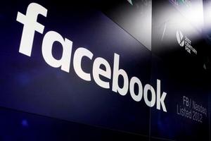 """Tòa án Italy phán quyết """"gã khổng lồ"""" Facebook vi phạm bản quyền"""