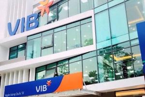Lãi suất ngân hàng VIB mới nhất tháng 12/2019: Cao nhất là 7,6%/năm