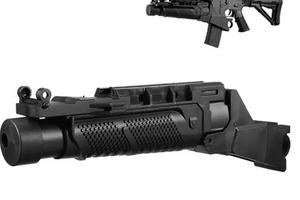 Lazada ngang nhiên rao bán thiết bị lắp ráp súng bắn bi gây sát thương