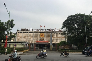 Hà Nội: Người dân mong muốn di dời nhà máy ra khỏi vùng nội đô