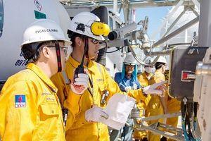 VCSC: Khuyến nghị mua đối với cổ phiếu GAS