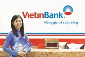 VietinBank đăng ký thoái sạch vốn SaigonBank giá 20.100 đồng/cp