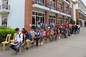 VFF bán bao nhiêu vé Việt Nam gặp Campuchia tại AFF Cup 2018?