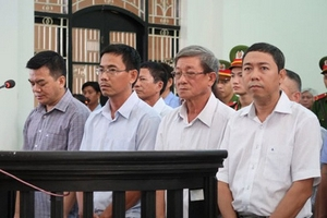 Phúc thẩm vụ án Agribank Trà Vinh: Yêu cầu triệu tập điều tra viên đến tòa