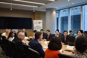 Tập đoàn Hoa Kỳ muốn tham gia quá trình tăng vốn của ngân hàng Việt