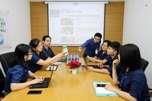Vinamilk tiếp tục đứng đầu Top 100 nơi làm việc tốt nhất ViệtNam năm 2018
