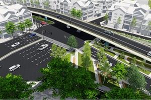Gói thầu công trình giao thông trăm tỷ ở Bắc Giang: Cuộc cạnh tranh của 3 nhà thầu lớn