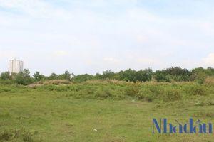Loạt dự án vướng mắc của các 'ông lớn' bất động sản tại TP.HCM