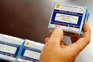 Công nghệ Việt Á cung cấp nhiều vật tư y tế chống dịch Covid-19