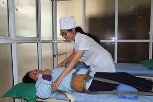 Bệnh viện Y Dược cổ truyền Vĩnh Phúc: Kết hợp hiệu quả y học cổ truyền và y học hiện đại