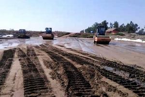 Tập đoàn Xây dựng miền Trung: Trúng thầu hơn 11 nghìn tỷ đồng trong 3 năm
