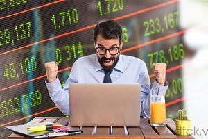 Big_Trends: Rất nhiều cổ phiếu đang đi ngược thị trường