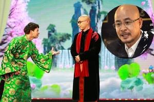 """Biên kịch Chu Thơm: """"Táo quân hạ nhục ông Đặng Lê Nguyên Vũ là độc ác"""""""