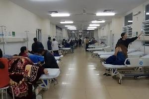 Đắk Lắk: Ăn bánh mì ở quán nổi tiếng, 40 người nhập viện cấp cứu