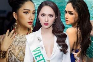 Nhật Hà có đủ lợi thế để tỏa sáng như Hương Giang tại Hoa hậu Chuyển giới 2019?