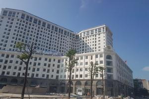 Bắc Ninh: Thanh tra dự án chung cư Royal Park