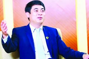 Chủ tịch Vietcombank Nghiêm Xuân Thành giữ vai trò gì trong phi vụ VCBS định giá AVG