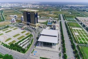 Tổng giám đốc JLL Việt Nam nói gì về thị trường địa ốc các tỉnh quanh TP. HCM?