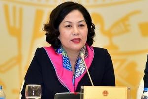 Phó Thống đốc Nguyễn Thị Hồng: NHNN chưa cấp phép hoạt động cho ví điện tử Pay Asia