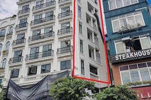 Tin nóng Bất động sản 26/9: Hàng loạt đại gia địa ốc mang dự án đi thế chấp; Gần 90 thanh tra xây dựng Hà Nội bị kỷ luật...