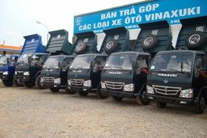 BIDV chào bán khoản nợ gần 1.300 tỉ đồng của Vinaxuki