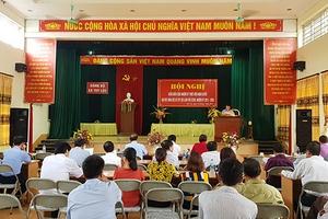 Phú Thọ: Đảng bộ xã Tuy Lộc đưa Nghị quyết của Đảng vào đời sống
