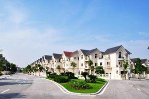 Thị trường biệt thự Hà Nội phục hồi mạnh mẽ