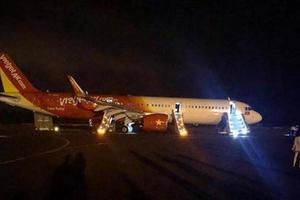 Vietjet Air liên tiếp gặp sự cố: Nỗi lo sợ từ hành khách