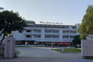 Đường về hai đầu 'chiến tuyến' của Bitexco và Crystal Treasure tại Hương Giang Tourist