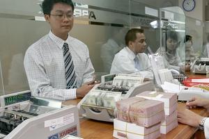 Nợ xấu ngân hàng tăng mạnh, xử lý cách nào?