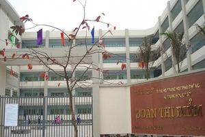 Trường THCS Đoàn Thị Điểm: Nhiều thành tích trong dạy và học