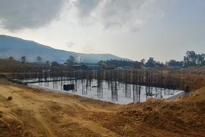 Nhà máy nghìn tỷ xây dựng không phép: Phạt hành chính 40 triệu đồng