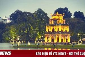 Hà Nội là thành phố du lịch rẻ nhất châu Á