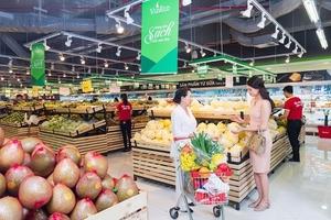 VinMart & VinMart sẽ phát triển đa kênh và sở hữu 10.000 siêu thị cửa hàng vào năm 2025