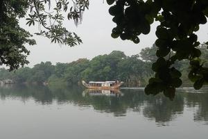 Thừa Thiên Huế 'bật đèn xanh' cho đầu tư dự án Vườn Bách thảo trên sông trị giá gần 40 tỷ đồng