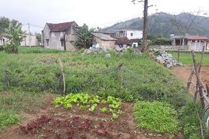 """Hà Tĩnh: Xã """"bật đèn xanh"""" cho thôn bán đất, người dân """"mắc kẹt"""""""