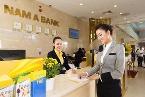 Nam A Bank 'úp mở' việc tăng vốn, dự kiến lên sàn HOSE trong năm 2019