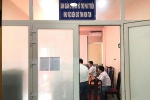 Dự án Hỗ trợ Phát triển các khu vực biên giới (Kon Tum): Nhà thầu than khó mua hồ sơ mời thầu