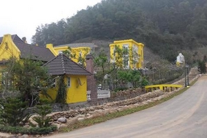 Hàng loạt công trình xâm phạm rừng phòng hộ Sóc Sơn Hà Nội: Nỗi đau xé lòng