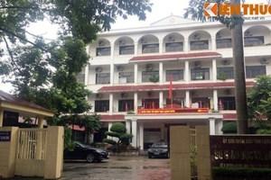 Điểm thi bất thường ở Lạng Sơn: A83 Bộ công an vào cuộc