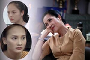 NSND Lan Hương: Bảo Thanh, Thu Quỳnh nhảy vọt trong 'Về nhà đi con'