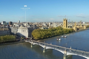 Căn hộ triệu đô ở London được chào bán tại Việt Nam