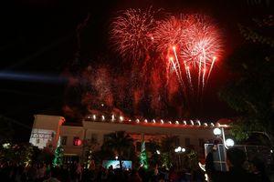 Chơi lớn như du lịch Sầm Sơn: khởi động mùa hè với loạt sự kiện lễ hội, pháo hoa đình đám