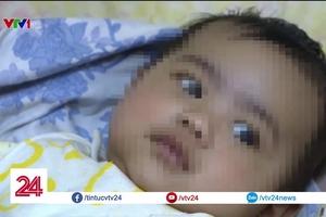 Giải cứu trẻ sơ sinh bị mẹ bán qua biên giới để lấy 30 triệu đồng