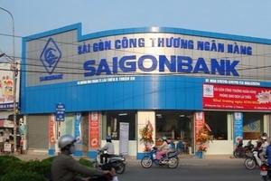 Saigonbank chào bán loạt tài sản để xử lí nợ xấu, giá khởi điểm lên tới gần 500 tỉ đồng