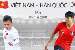 Nguyên Khang, Lam Trường, Thu Phương tin U23 Việt Nam đánh bại Hàn Quốc