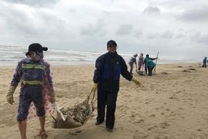 Chủ tịch UBND TP. Đà Nẵng kêu gọi khắc phục các sự cố và dọn dẹp sau lũ