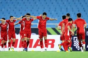 Mua vé sang UAE xem đội tuyển Việt Nam đá tại Asian Cup 2019 ở đâu?